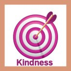kimdness Target 1