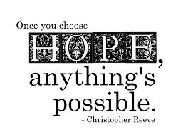 hope reeves